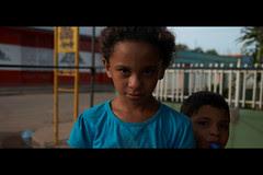 Retratos de Latinoamérica VI - Hija de tenderos (Venezuela)