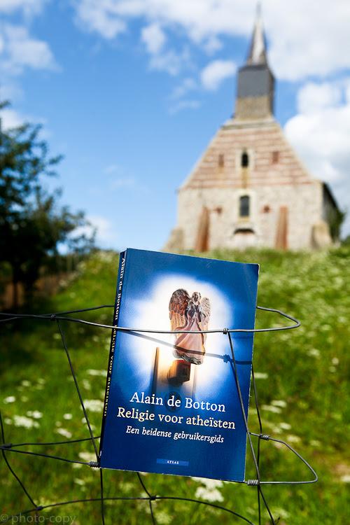 Bookreview Religie voor atheïsten