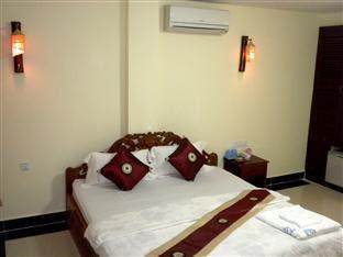 Review Nalita Guesthouse