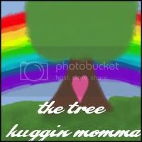 The Tree Huggin Momma