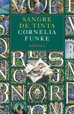 Sangre de Tinta, de Cornelia Funke