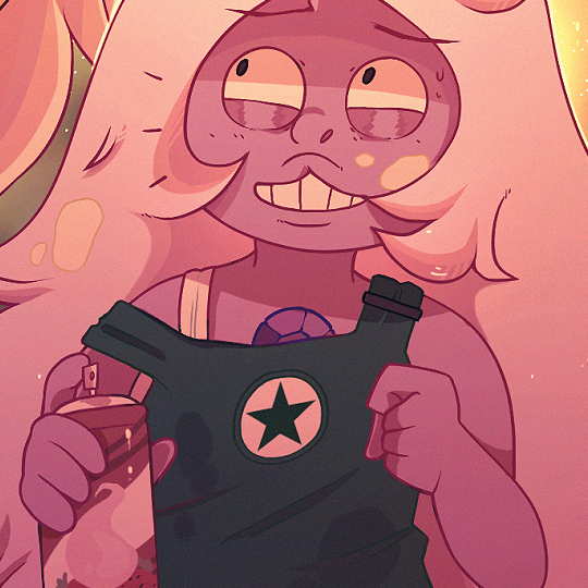 I've seen people here and there posting their submissions for Jasper Zine since it looks like it's not happening, so I may as well post mine! Well…. Jasper and Amethyst tried their best to make a...