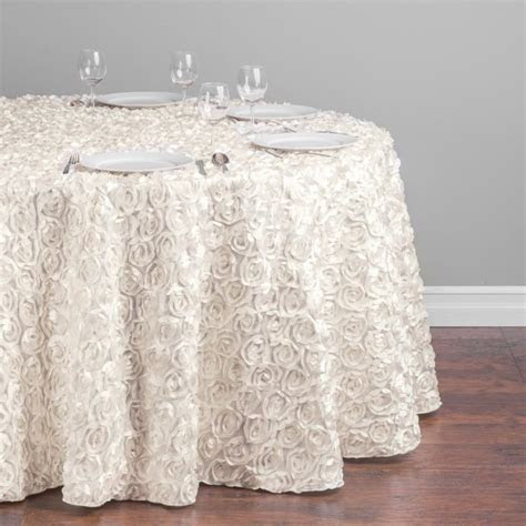 Rosette Linens   Party and Wedding Rentals for Denton and
