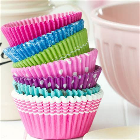 Cake Accessories For Cupcakes & Cakes   Party Delights