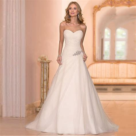 Online Buy Wholesale wedding dresses china from China