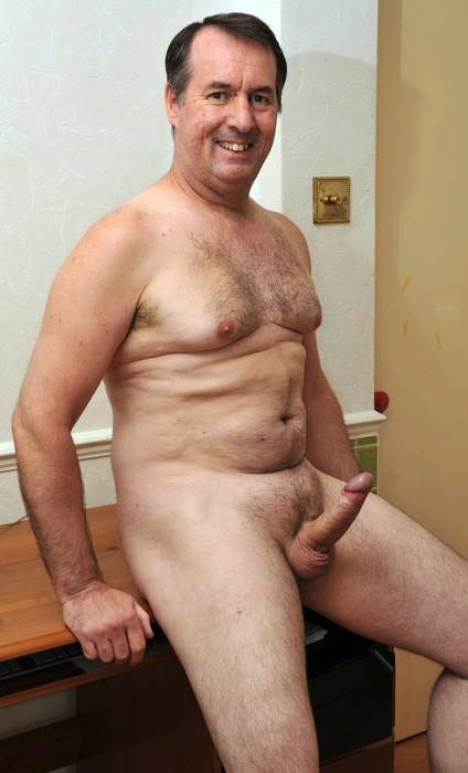 Naked Old Grandpa Pictures Exposed (#1 Uncensored)