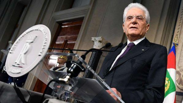 Consultazioni, Di Maio: ok premier terzo | Salvini: confido incarico a centrodestra