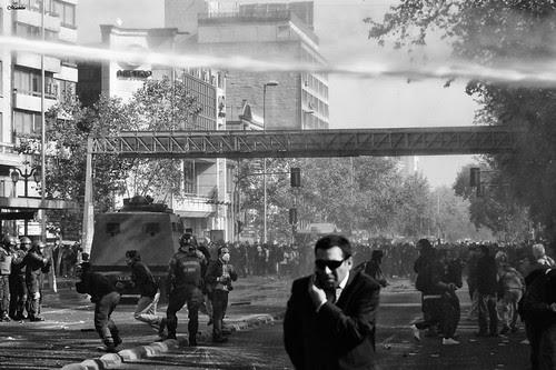 Mejor llamo y arranco... by Alejandro Bonilla