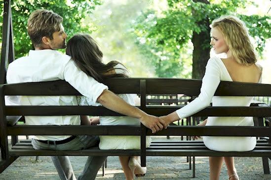11 λόγοι που οι άνθρωποι απατούν αυτούς που αγαπούν 5