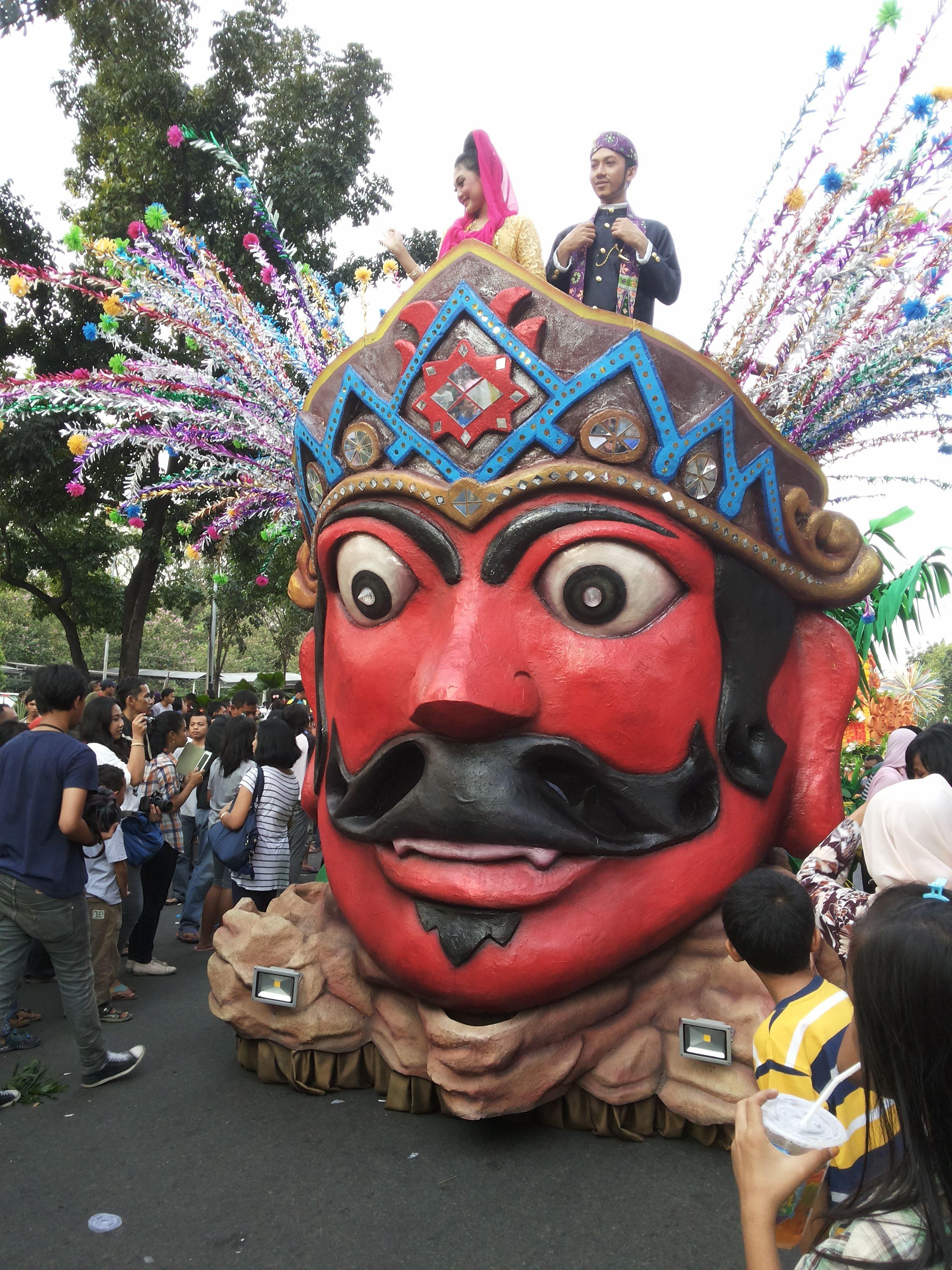 Indonesia Culture  My Indonesia  Pinterest