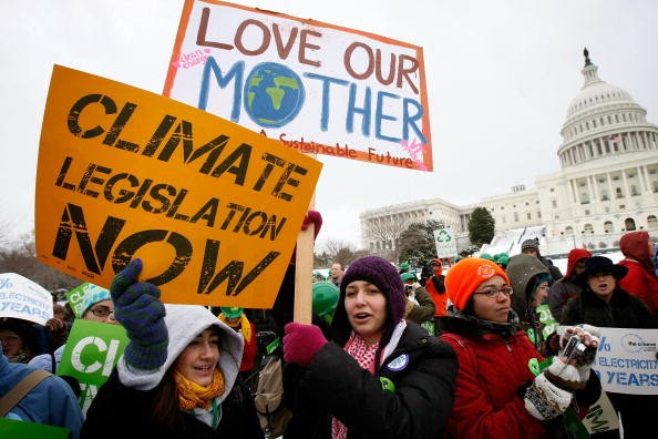 protest-global-warming-climate-change