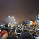 Se face lumină! Cine au fost politicienii care au dat startul la protestele din fața Guvernului
