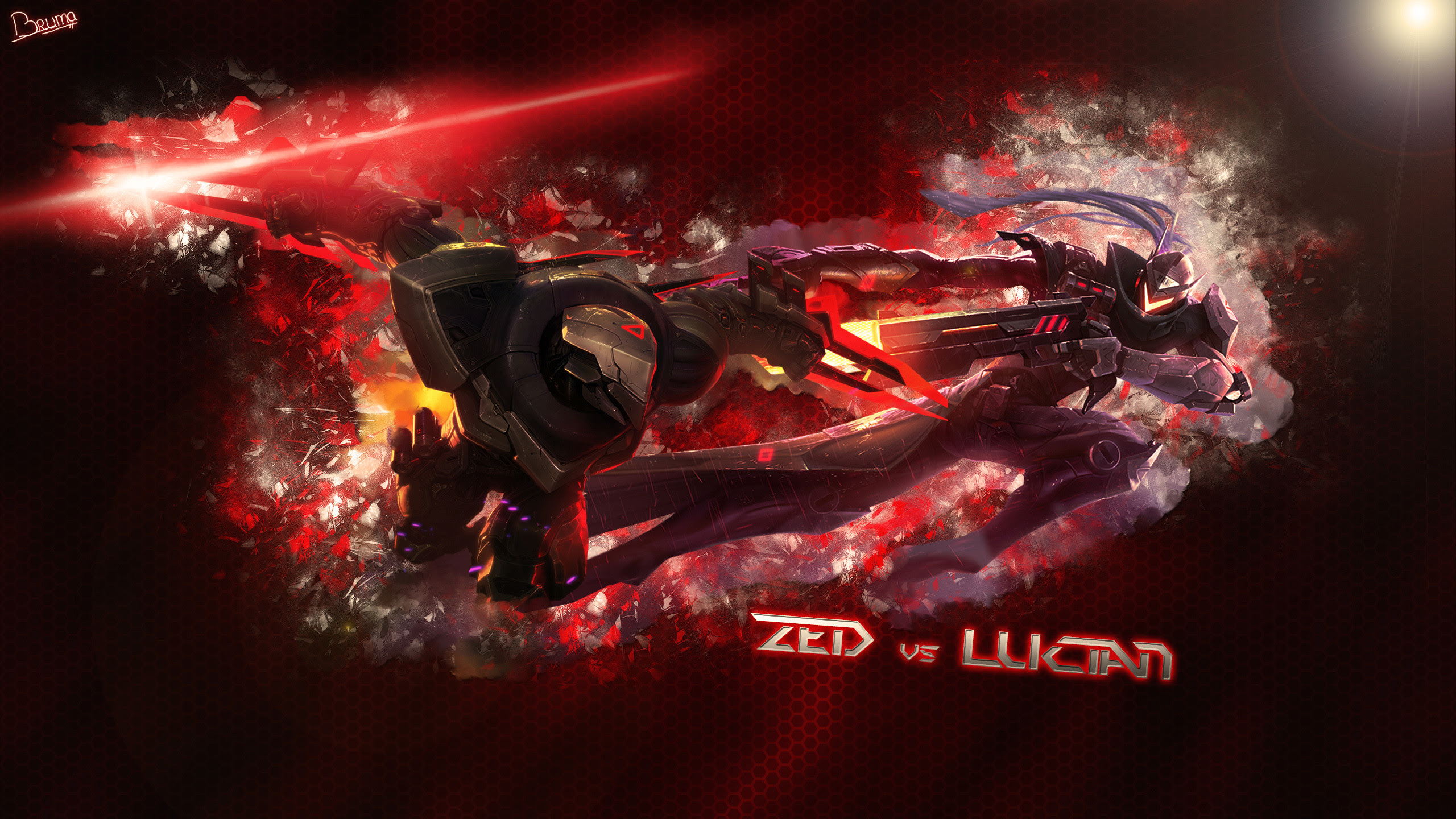Project Zed Wallpaper 87 Images