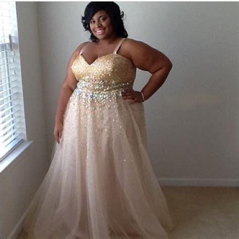 Davids Bridal Dresses   Plus Size Prom Dress   Poshmark