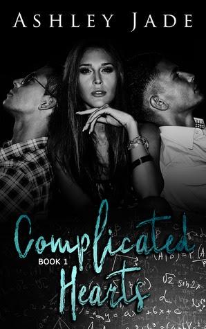 Travesura Realizada Vip Complicated Hearts Duet Ashley Jade