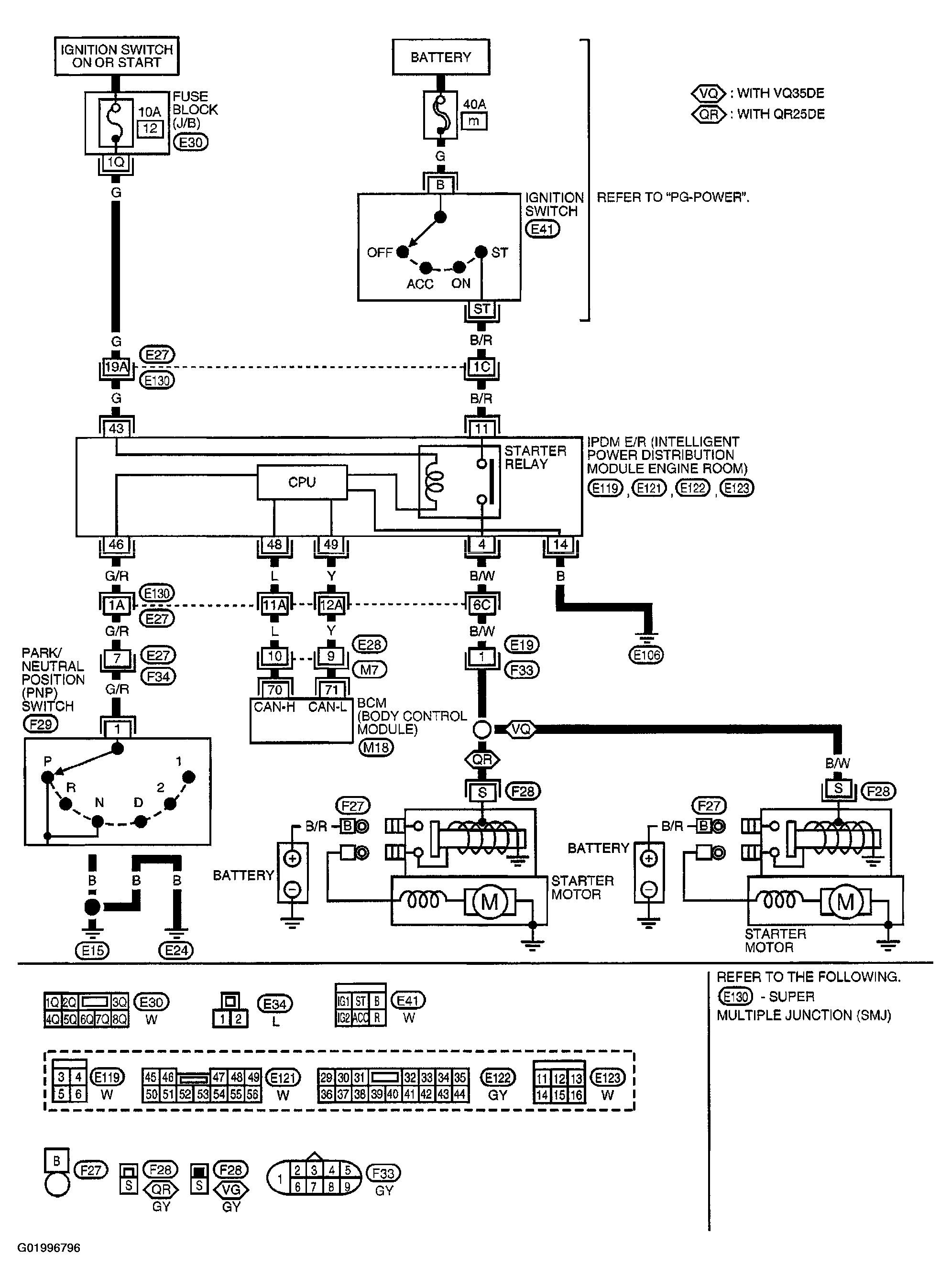 27 2002 Nissan Altima Stereo Wiring Diagram