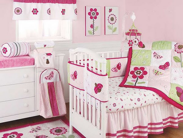 House Decorating Ideas | cute girl bedroom decorating ideas