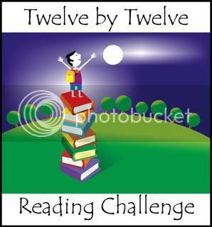 2010 12 x 12 Reading Challenge