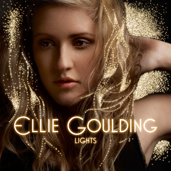 album cover ellie goulding. Here's the Ellie Goulding album cover for you