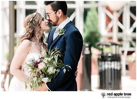 Ashley   Craig's Wedding   Revel Event Center   Greenville, SC
