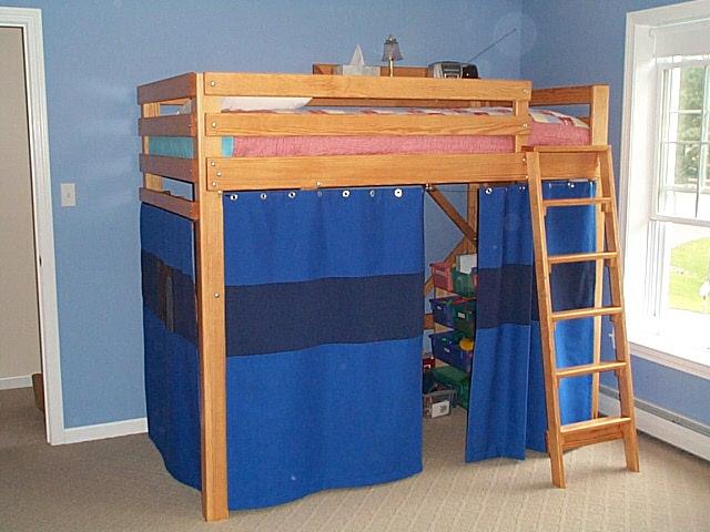 Loft Bed Testimonials Page 1