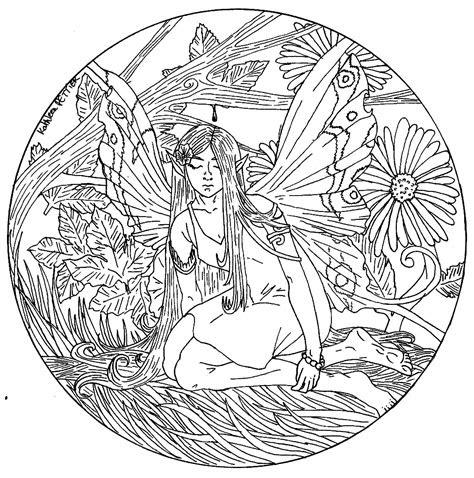 mandala   print  malas adult coloring