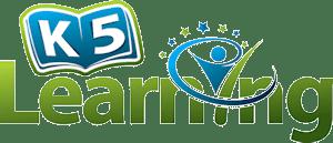 K5 Learning Main Logo - 300 px
