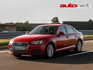 Audi A4 20 Tdi Quattro