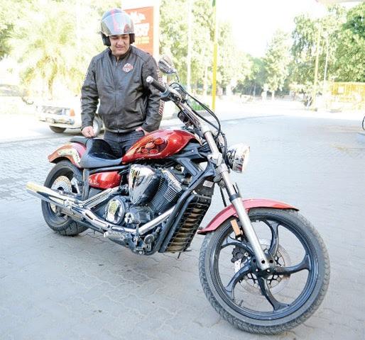 The Easy Riders Of Islamabad Pakistan Dawncom