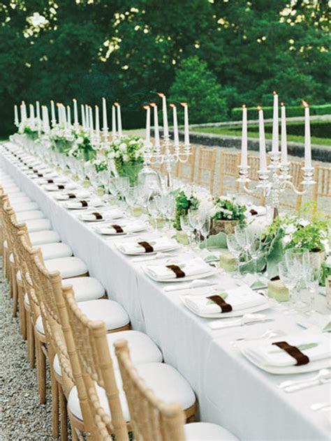 Wedding Table Decorations Ideas / design bookmark #4558