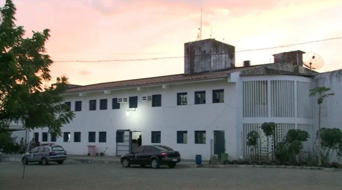Homem é preso suspeito de abusar sexualmente de três crianças, na Paraíba