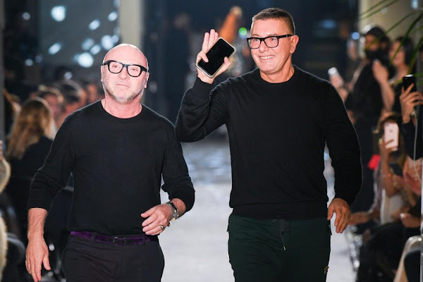 6b28bdbeca1 Dolce & Gabbana cancels major Shanghai show after outcry over 'racist' ads
