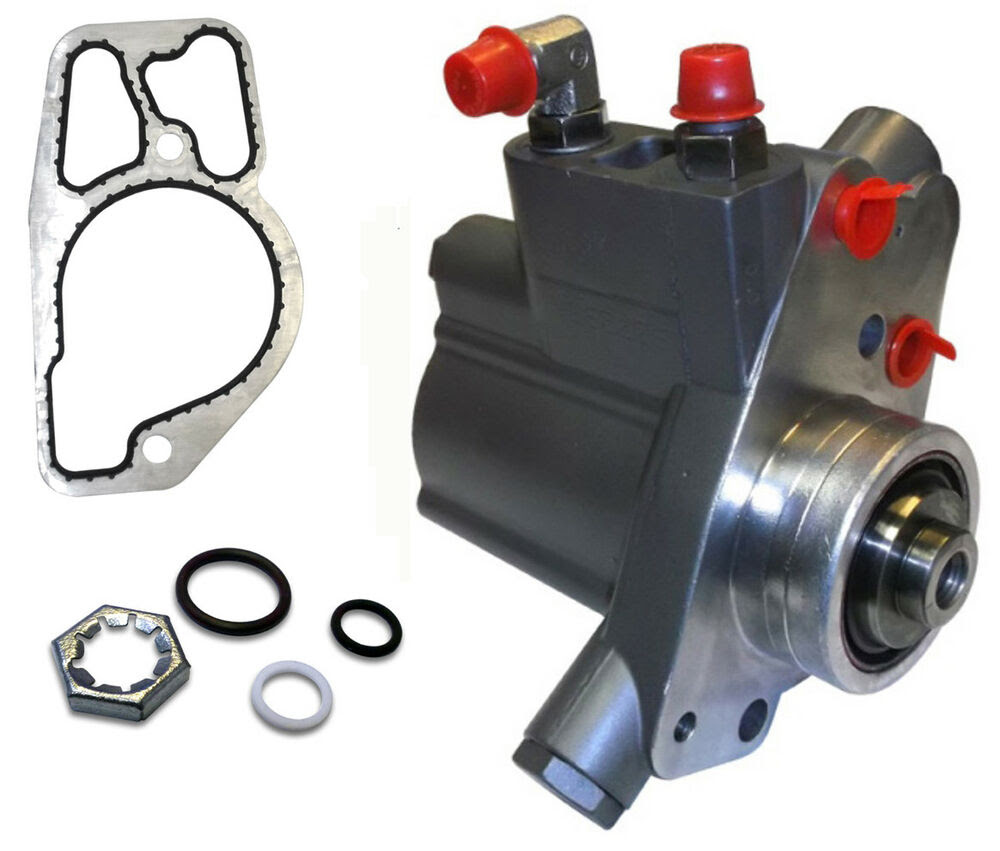 Diesel High Pressure Oil Pump-Ford Powerstroke 7.3L ...