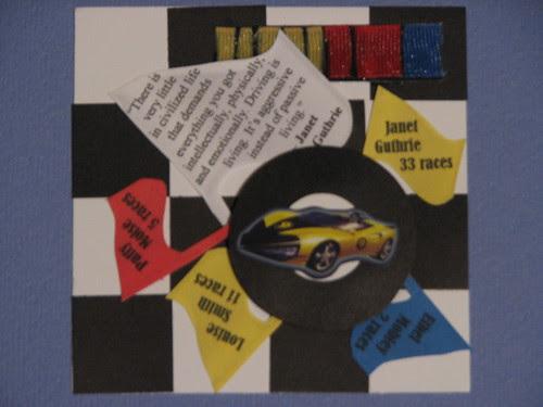ISFB - Driven Women 003