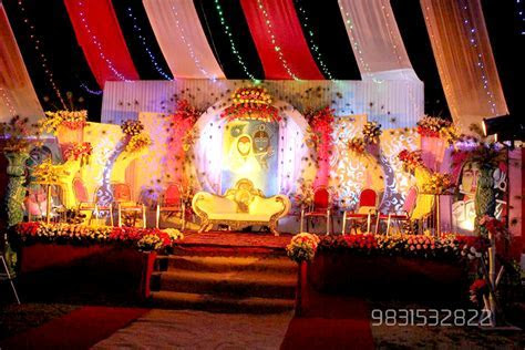 Wedding Decorations in Kolkata   Flower Decoration Kolkata