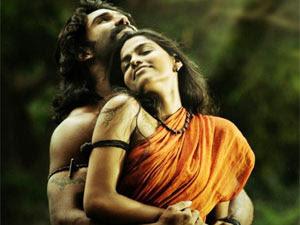 Aravan Movie