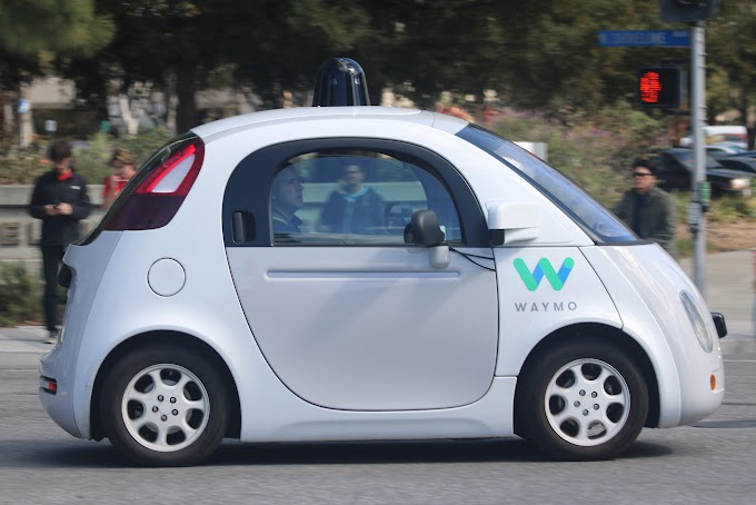 Requirements for auto and driverless operation