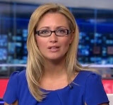 Hayley McQueen: Must stay at least 100 yards away from