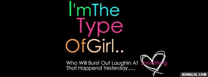 Girl Quote Facebook Cover Girl Quote Cover 1536 Girls Profile