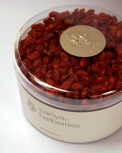 Pariya Barberries