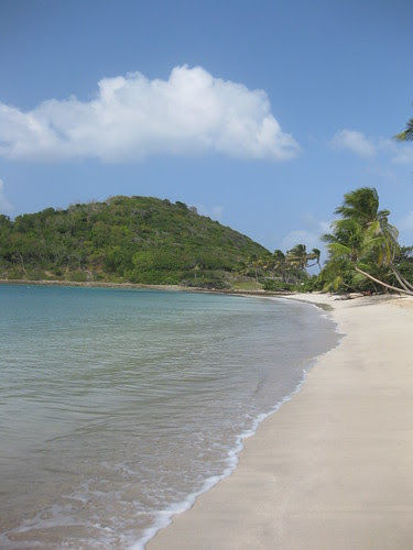 Sailing St. Vincent and the Grenadines
