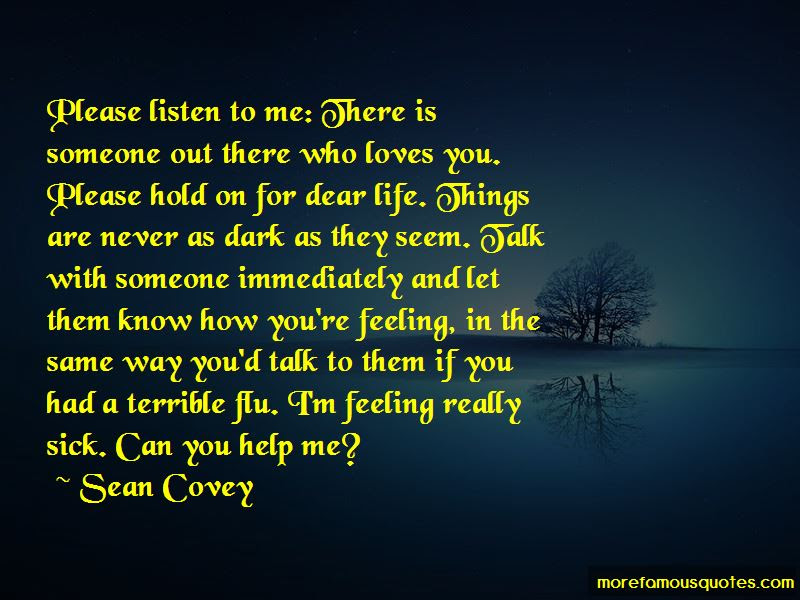 Please Never Let Me Go Quotes Top 46 Quotes About Please Never Let