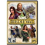 The Sims Medieval [Game Download]