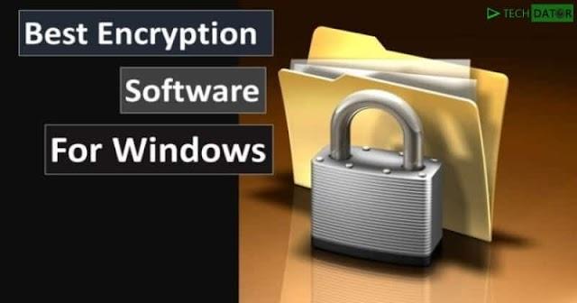 El mejor software de cifrado para Windows (2020)