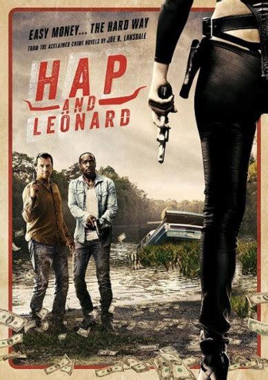 hap  leonard se p mb web dl hindi dubbed dual