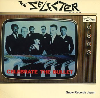 SELECTER, THE celebrate the bullet