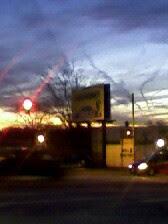 Baltimore Sunset 7