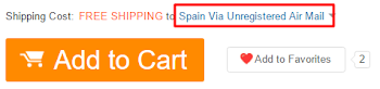 gearbest shipping