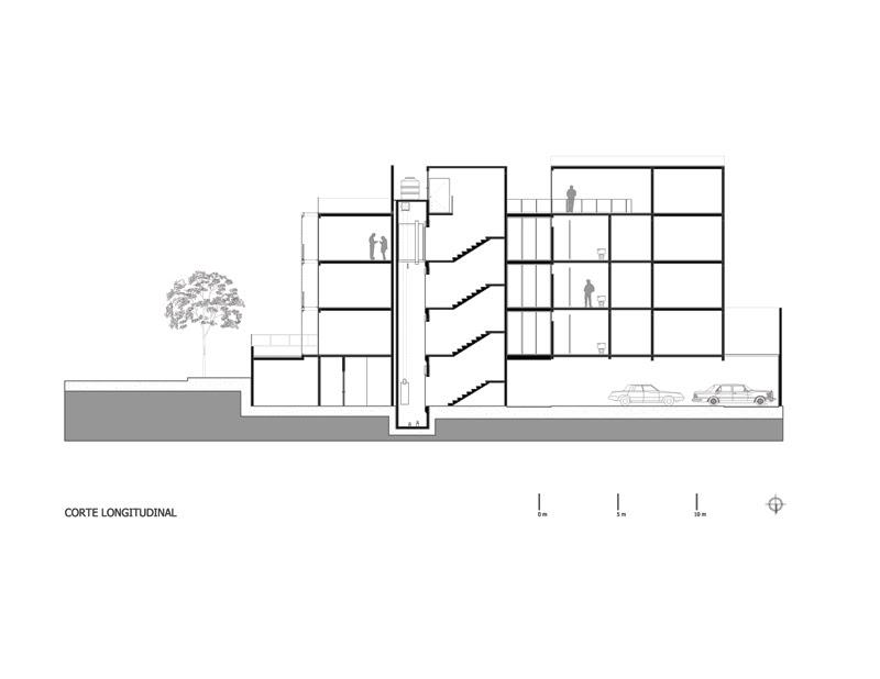 Vivienda Colectiva, Galileo 211, PUUK Arquitectura, Arquitectura, diseño, casas
