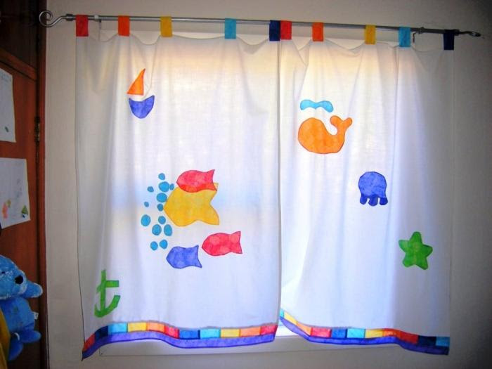 15 Wonderful Themed Shower Curtains For Kids Bathroom Rilane